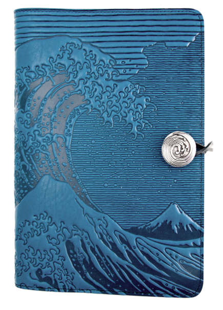 large hokusai wave cover